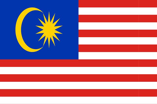 マレーシア国旗 AN Asiaが選ばれる理由
