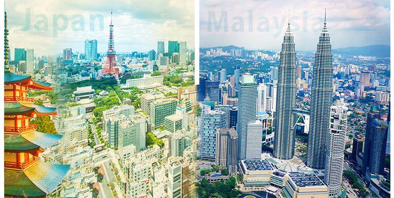 マレーシアの就職&採用ならAN Asia